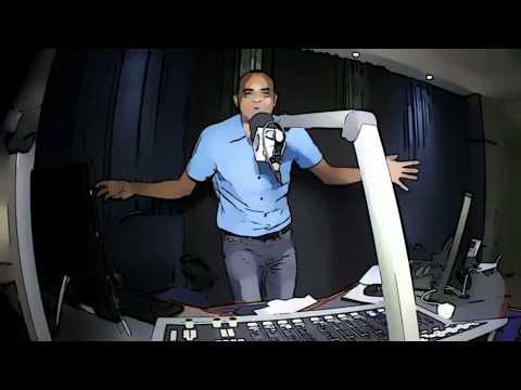 Poeta Callejero - Un Loco Como Yo (Official Video HD)