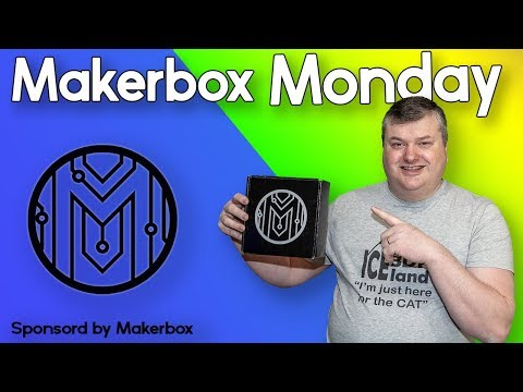 Makerbox Monday - Form Futura ApolloX