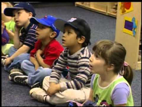 Successful Language Development Strategies In The Early Childhood