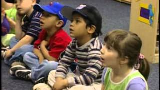 Successful Language Development Strategies in the Early Childhood Classroom Program for Teachers