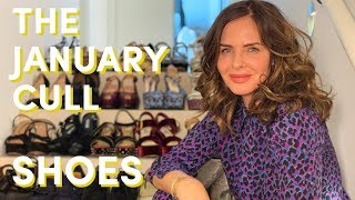 SHOES: How To Style & What To Cull | TRINNY