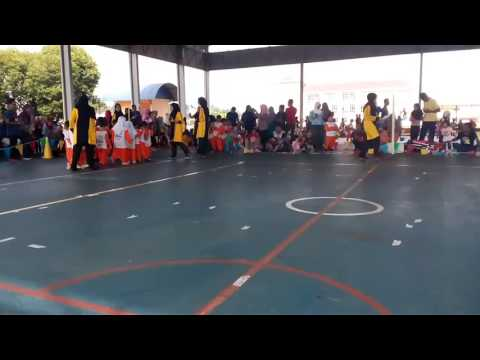 Aulad Pintar Sport Day V12