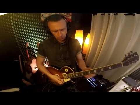 Blues Improvisation/ Zbigniew Bałdys