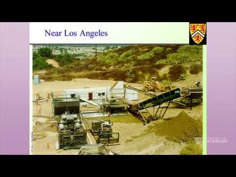 Dr. Evans & Dr. Dusseault, Hydraulic Fracturing – March 23rd 2015
