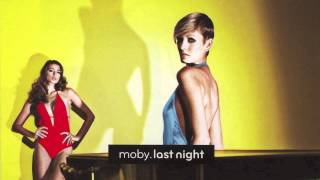 Moby - Land Of