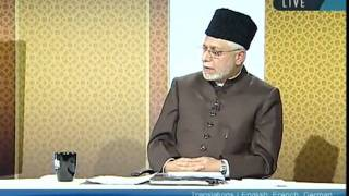 What has Chrismas to do with the birth of Jesus (as)-persented by khalid Qadiani.flv