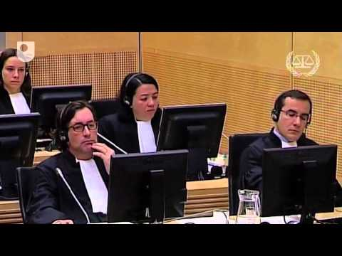 The Barristers - Inside the International Criminal Court (3/
