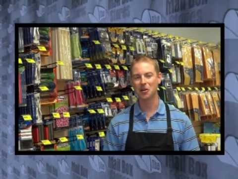 Mail & Office Express Testimonial - Open your own Mail Box Store!