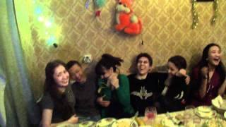 Днюха 18.01.2011 (Вот Это Прикол!!!)