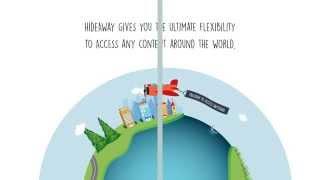 HideAway - Secure Unlimited VPN