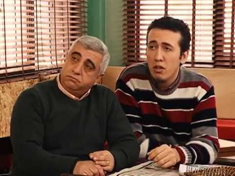 Karısı Ali Kemal'i Haşat Etti   Büyük Komedi   62. Bölüm