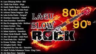 Download Lagu Slow Rock Malaysia Terbaik 2020 - Lagu Lama Malaysia Terpopuler | Lagu Slow Rock Barat 90an