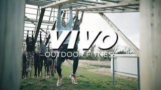 Vivo Outdoor Fitness - Hell Fit Promo