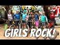 We Need More Women Mountain Bikers! (Girls Rock Mountain Bike Ride)