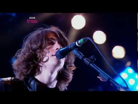 Arctic Monkeys Reading Festival 2009 full