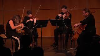 Revelation for string Quartet - Young-Jun Lee