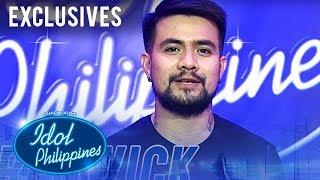 Renwick Benito - Idol Musical Genre | Idol Philippines