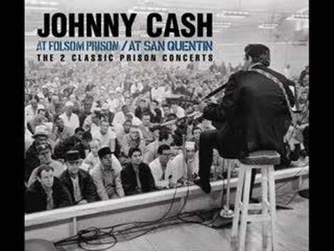 San Quentin - Johnny Cash