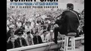 San Quentin - Johnny Cash