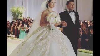 David & Anna Wedding - HUPA 7.4.16