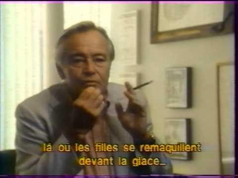 Cinéma Cinémas  Jack Lemmon  1987
