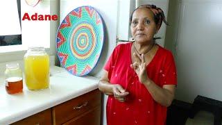 "Ethiopian Drink "" How to make Tej in America"""