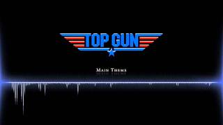 Top Gun (NES) OST  |  Main Theme