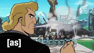 The Venture Bros. Special Epilogue | The Venture Bros. | Adult Swim