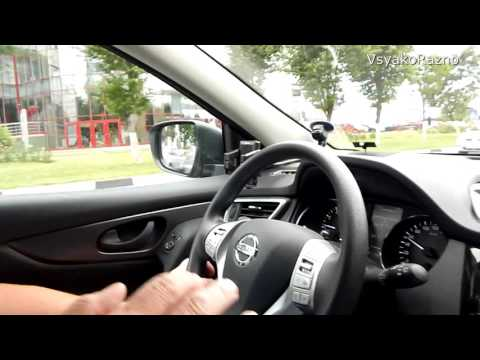 Фото к видео: Nissan Qashqai 2015 1.2 turbo 115 л.c 7 X TRONIC CVT : 2.5 года владения . отзыв владельца