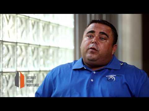 Albert Hakim, City Management Group and Angelo Rea, Flagstar Bank