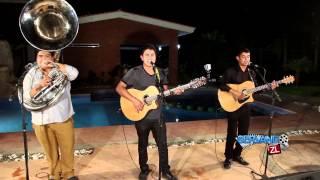 Julian Mercado - El Convoy Del Pelo Chino (En Vivo 2014)