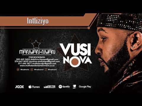 Vusi Nova - Intliziyo (Official Audio)