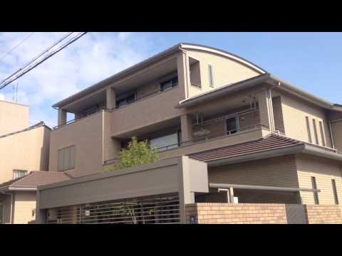 Japan's biggest house