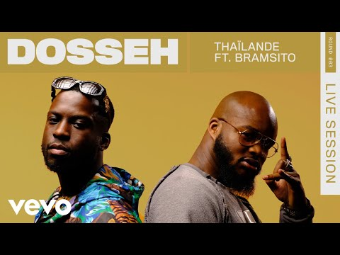 Youtube: Dosseh – Thaïlande (Live) | ROUNDS | Vevo ft. Bramsito