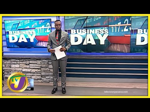 TVJ Business Day - Oct 12 2021
