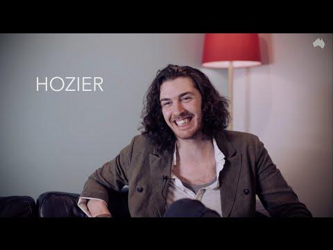 Hozier: International Sex Symbol