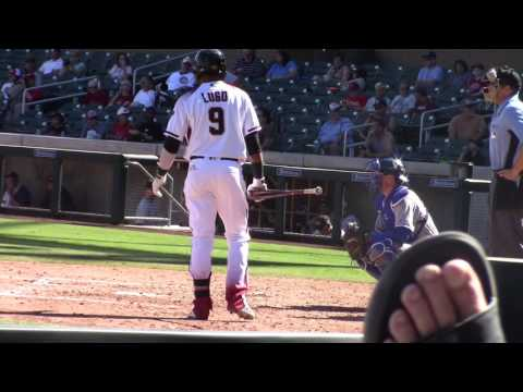 Dawel Lugo, 3B, Arizona Diamondbacks 2