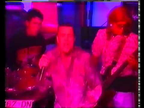 Punk Floyd - Fiesta Radio Funny. Valencia 1999 (1ª parte)