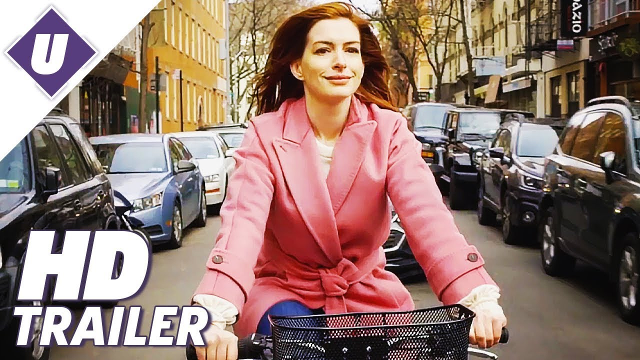 Modern Love Official Season 1 Trailer Tina Fey Anne Hathaway Dev Patel