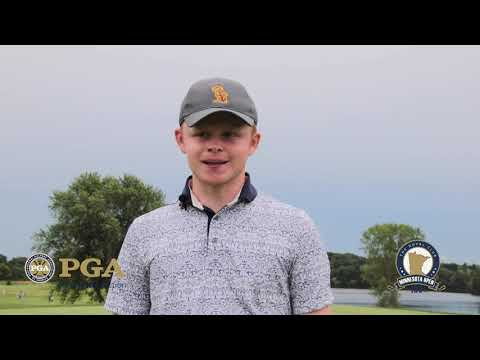 Angus Flanagan Captures 103rd Minnesota State Open Title