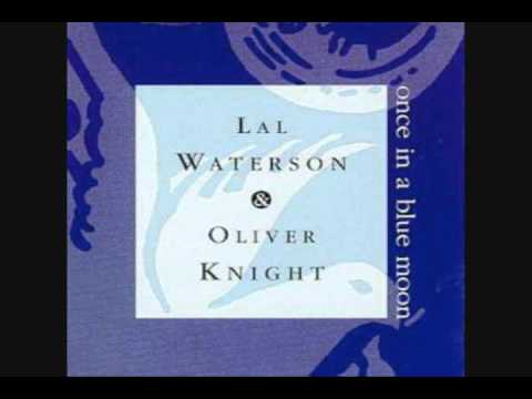 Lal Waterson & Oliver Knight - Her White Gown