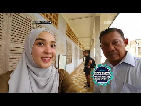 Muslim Travelers  2018 - Kamboja