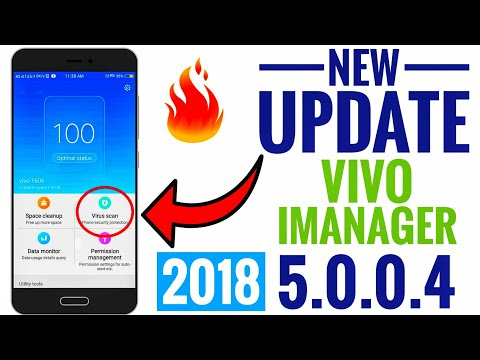 How to update VIVO imanager into new version 5 0 0 4, And