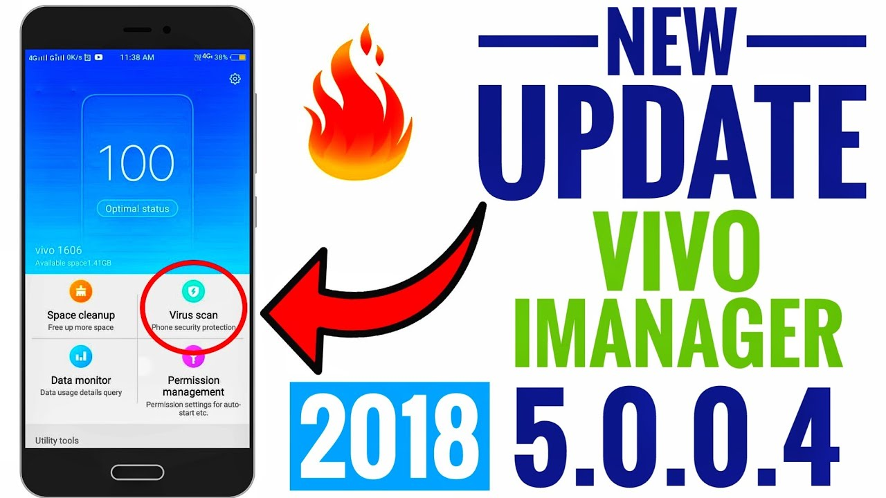 How to update VIVO imanager into new version 5 0 0 4, And get new features !