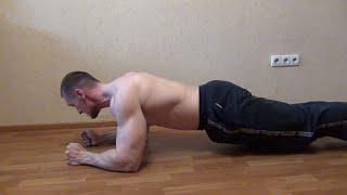 упражнения на дому видео