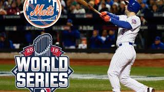 Mets World Series highlights 2015  (part 3/3)