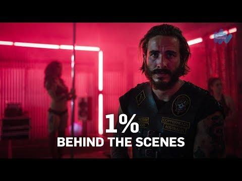 1% - Behind The Scenes