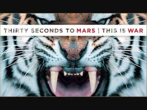 30 sec to mars feat kanye west hurricane lyrics