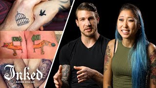 Are Matching Tattoos Worth It? | Tattoo Artists Answer