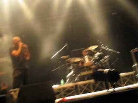 Subsonica - Depre live - Arbatax 2009.avi